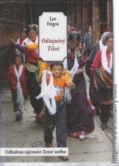 Odtajněný Tibet