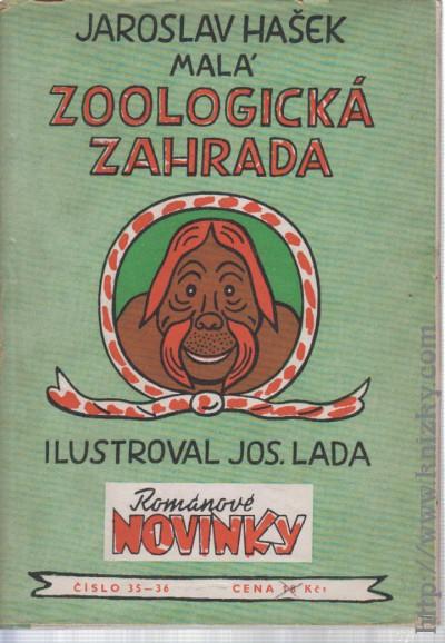 Malá zoologická zahrada